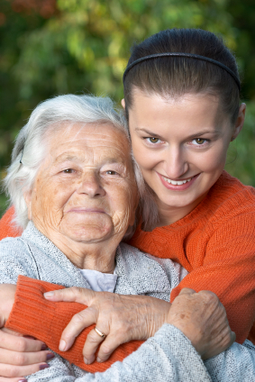 Reliable and friendly caregivers