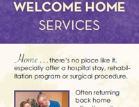 Legacy Home Service